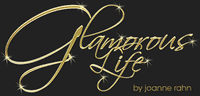 Glamorous Life by joanne rahn